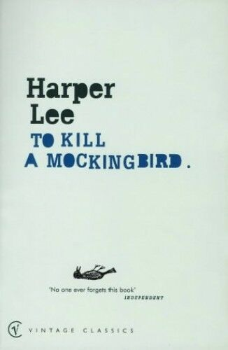 To Kill A Mockingbird (Vintage classics) by Lee, Harper 0749398086 The Cheap