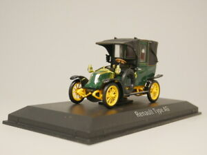 NOREV-1-43-RENAULT-Type-AG-Diecast-model-car