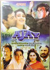 Ajay - Hindi Movie DVD ALL/0 Sunny Deol, Karishma Kapoor