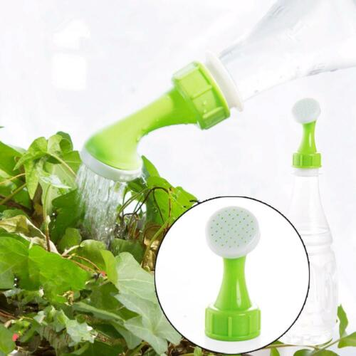 2x Watering Sprinkler Portable Household Potted Plant Water Garden Tools  AA00