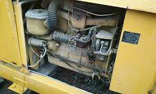 Farmall Tractor 460 Engine C221 Ih 606 Tested On Lincoln Welder Sa300 Trailer