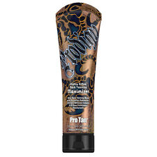 Pro-Tan Prodigy Ultra Dark Tanning Blend with Powerful Maximizers 265ml