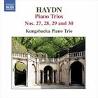Haydn: Piano Trios Nos. 27-30 (CD, Apr-2012, Naxos (Distributor))