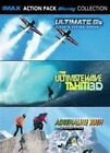 IMAX Action Collection True 3d - Blu-ray