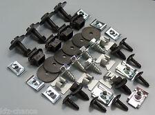 1x kit protection contre l'encastrement moteur de réparation CLIPS AUDI A6