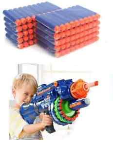20-pc-7-2-cm-flechettes-pour-NERF-N-Strike-Elite-Gun-Soft-Recharge-de-balles