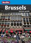 Berlitz: Brussels Pocket Guide by Berlitz (Paperback, 2015)