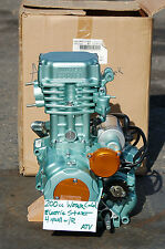 Chinese 200cc Water Cooled ATV Engine.  4 speed,  with Reverse