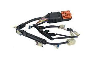 Details about Ford 5R110W Transmission Internal Wire Harness w/ connector on