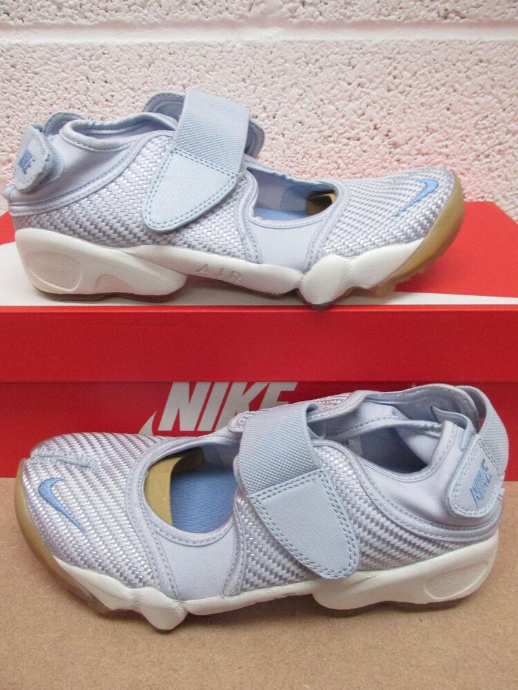 Nike femme air rift baskets 315766 403 baskets chaussures-