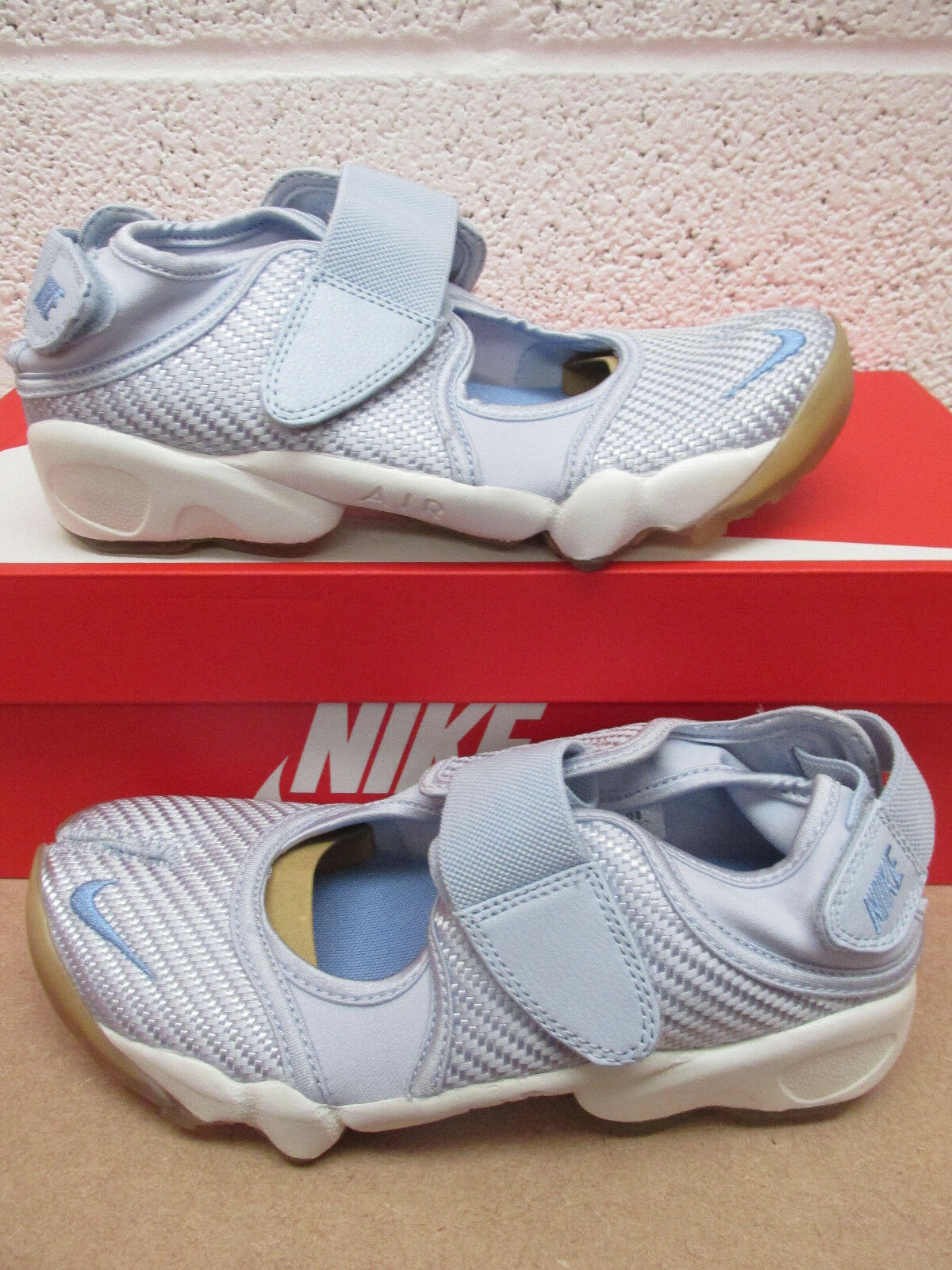 nike  Femme  air rift trainers 315766 403 sneakers  chaussures