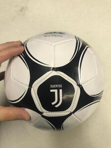 Pallone Juventus cuoio