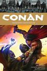 Conan Volume 17 Shadows Over Kush by Fred Van Lente (Paperback, 2015)