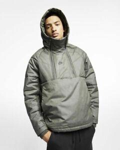 Men-039-s-Nike-Sportswear-Tech-Pack-Synthetic-Fill-Jacket-Size-L-928885-001-NEW