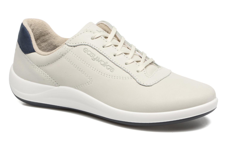 shoes cuir TBS ANYWAY color artique + encre neuve avec boite P 39