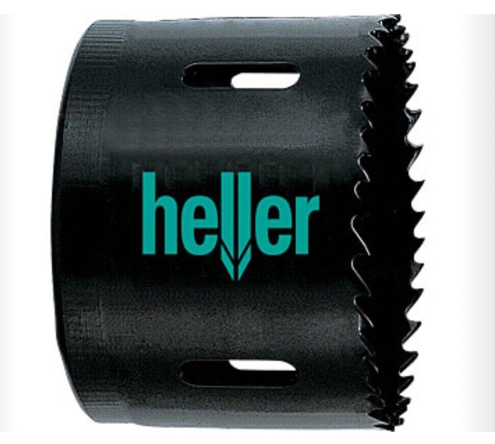Heller High Quality 168mm 8 5 8  HSS Holesaw Bi-Metal Hole Saw Cutter USA SELLER