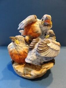 Andrea-by-Sadek-Hand-Painted-Porcelain-5803-Baby-Bluebird-Figurine