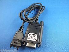 Original NOKIA 6310 i 6310i 6210 6250 7110  DLR-3 RS-232 DLR 3 Datenkabel NEU