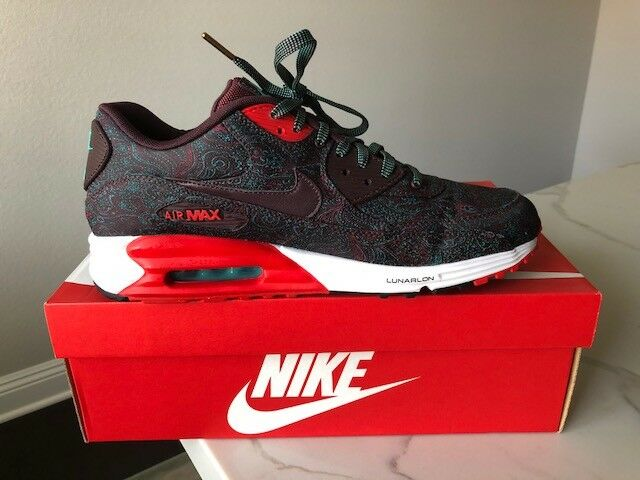 Nike Nike Nike air max lunar90 prm - größe 11