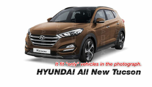 OEM 1.6T Lettering Emblem Rear Point Badge Accessory for HYUNDAI 2016-18 Tucson