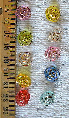 20pcs varies resin button 10mm 13mm Free Shipping for additional
