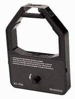 (12) Panasonic Kx-p155 Kxp155 Black Ribbons Kx-p1524 Kx-p1624 Free Shipping
