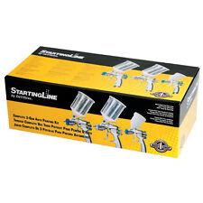DeVILBISS 802789 Startingline 3 Gun Kit