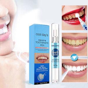 Pro Dental Teeth Whitening Pen Perfect Smile White Tooth Oral Gel