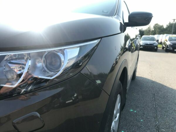 Nissan Qashqai 1,6 dCi 130 Visia Van - billede 5