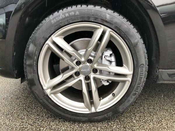 Mercedes GLK350 3,0 CDi aut. 4-M BE - billede 5