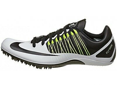 Bekleidung Nike Zoom Celar 5 Track Sprint Schuhe Style 629226-107 Größe 11.5 Msrp High Quality And Low Overhead