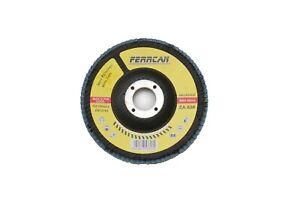Discos-de-lamines-de-zirconia-125mm-P60-T29-pack-de-10-unidades