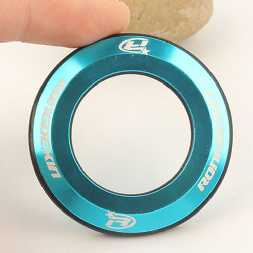 Aluminum Alloy MTB Mountain Bicycle Headset Cap Bike Top Cover Cycling Tool Part