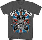 DEF LEPPARD - Rock Of Ages T-shirt - NEW - SMALL ONLY