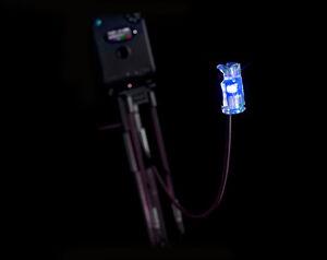 Delkim-NEW-NiteLite-Pro-Illuminating-Fishing-Hanger-Blue-DP050