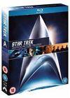 Star Trek Trilogy 5051368208633 With William Shatner Blu-ray Region 2