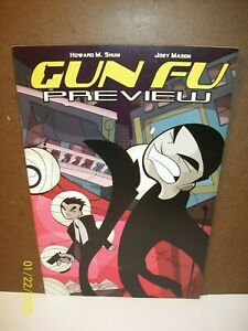 Gun-Fu-Preview-2002-Axiom-Comics-First-Printing-NM