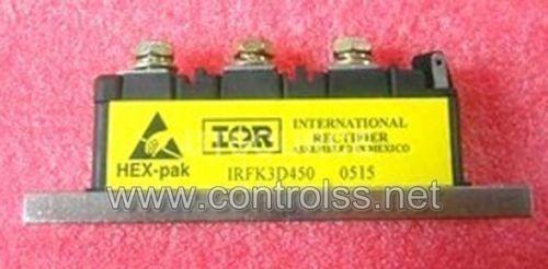 2 Pcs IRFK3D450 IR POWER MODULE