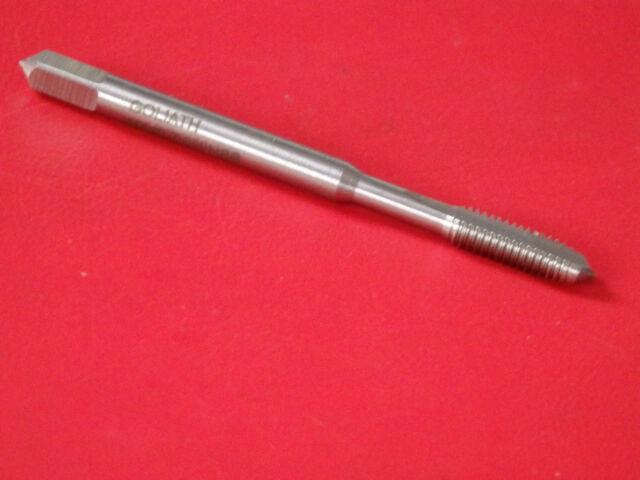 HSS Hand Tap M4 x 0.7 Spiral Flutes