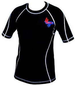Mens compression under armour half sleeve black thermal for Under armour half sleeve shirt