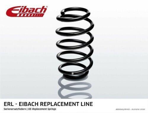 Vorne Serienersatz R10163 Eibach2 Fahrwerksfedern Einzelfeder ERL