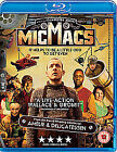 Micmacs (Blu-ray, 2010)