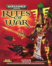 Warhammer 40,000 - Rites Of War  - Pc (New)