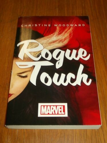 1 of 1 - Rogue Touch by Christine Woodward (Paperback, 2013)< 9781401311025