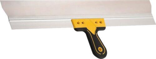 Couteau à enduire inox Nespoli Longueur lame 35 cm Manche bi-matière confort