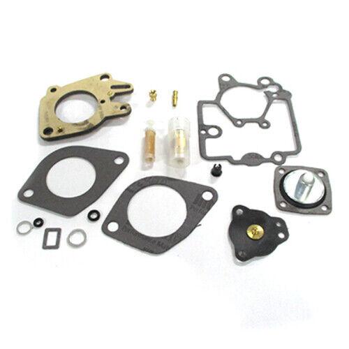 Kit de réparation Weber 32 Tlf Carburateur AUTOBIANCHI y10 Fiat Cinquecento Panda Uno