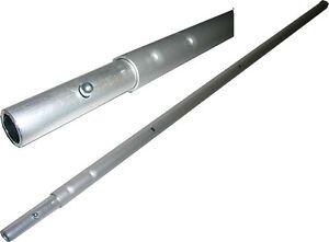 Velux 100 cm extension rod control pole zct 100 skylight for Velux skylight control rod