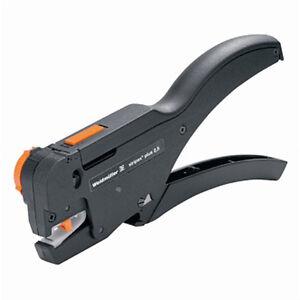 Weidmuller-9020000000-STRIPAX-PLUS-2-5-Cut-Strip-Crimp-QTY-1