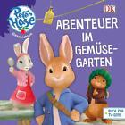 Peter Hase Geschichten Abenteuer im Gemüsegarten (2015, Gebundene Ausgabe)