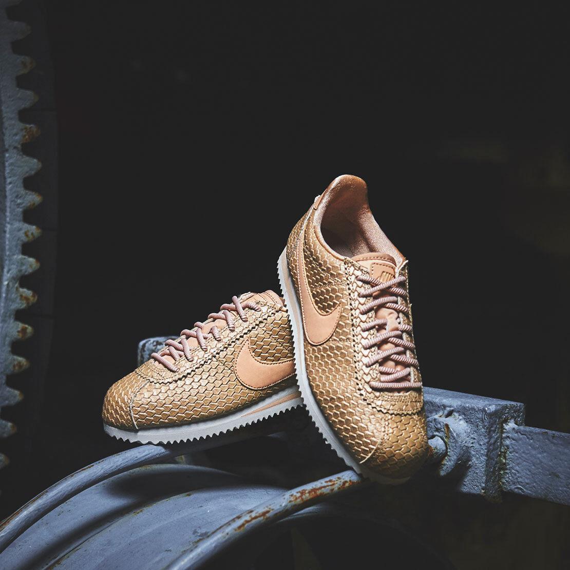 902856 Se Cortez Klassisch Nike Neu 900 Braun Leben